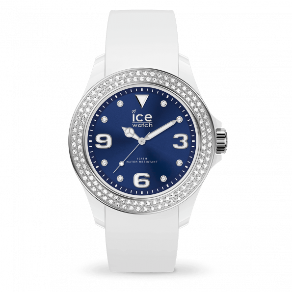 Montre Ice Watch Star Silicone (M)