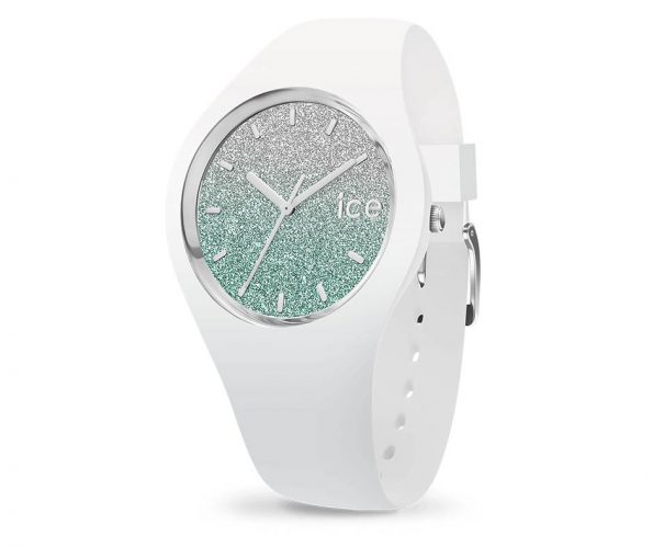 Ice Watch Lo White Turquoise (M)