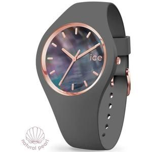 Montre Ice Watch Pearl Silicone Gris (S)