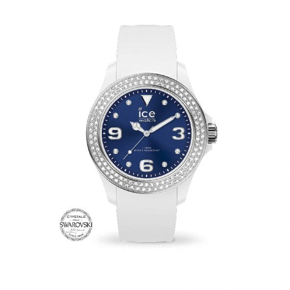Montre Ice Watch Star Silicone (S)